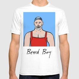 Beard Boy: Willis T-shirt