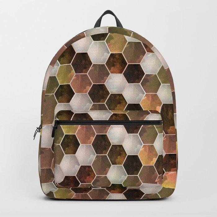 Polygonal 2 Backpack