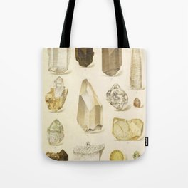 Geology Tote Bags | Society6