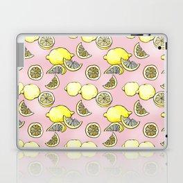 Pink Lemonade Laptop & iPad Skin