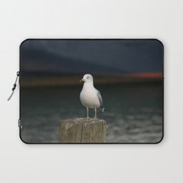 Alone - Photo Laptop Sleeve