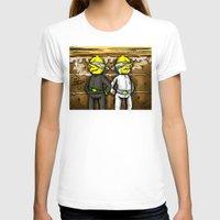 lemongrab T-shirts featuring Gingerbread Execution - Lemongrabs by BlacksSideshow