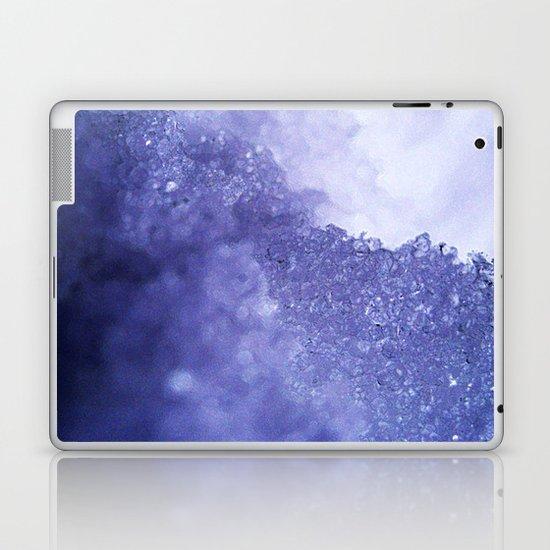 Ice Mountain Laptop & iPad Skin