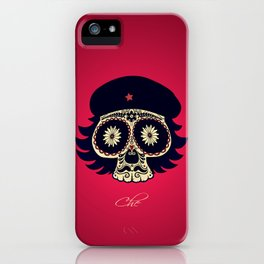Che iPhone Case