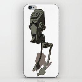 @-ST iPhone Skin