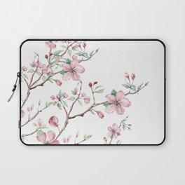 Apple Blossom 2 #society6 #buyart Laptop Sleeve