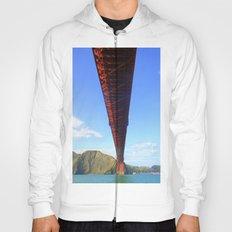 Golden Gate Bridge 5 Hoody