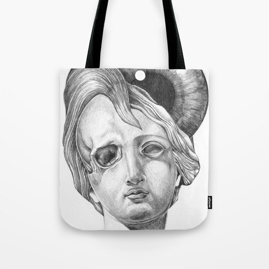 inside Tote Bag