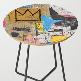 King King Side Table