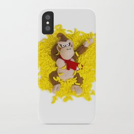 Today Was a Good Day iPhone Case