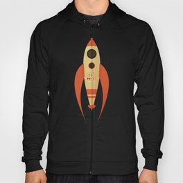The Destination Hoody