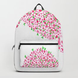 Falling in Love With You Backpack