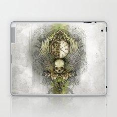 Wings Of Time Laptop & iPad Skin