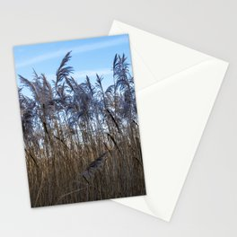 Amongst the Reeds Stationery Cards
