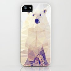 Lazy Bear Slim Case iPhone (5, 5s)