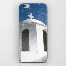 Greek Building  iPhone & iPod Skin