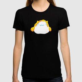 Peek-a-boo Pizza Cat T-shirt