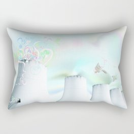 zu07 Rectangular Pillow
