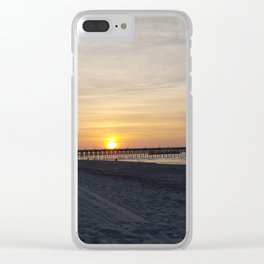 Looking Clear iPhone Case
