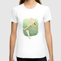fairy T-shirts featuring fairy by Tati™