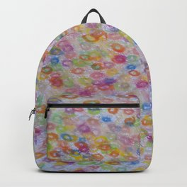 fresh bubbles Backpack