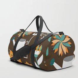 Gardening day Duffle Bag
