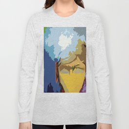 See Me if you can II Long Sleeve T-shirt