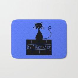 Be That Cat V.2 Bath Mat