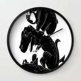 Best-Pirates Wall Clock