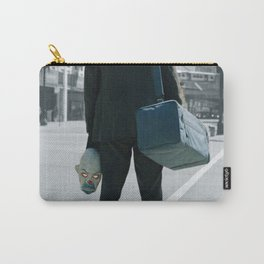Agent of Chaos Carry-All Pouch