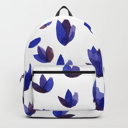Read My Tulips Backpack