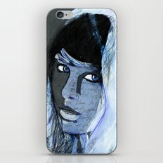 Tempest iPhone & iPod Skin