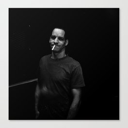 NYC holga portraits 5 Canvas Print
