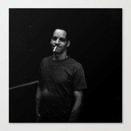 NYC holga portraits 5 Canvas Print