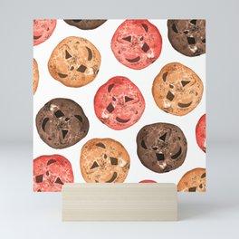 Cookie Party Mini Art Print