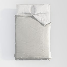 BM Decorators White OC-149 - Trending Color 2019 - Solid Color Comforters