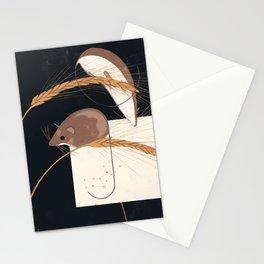 Virgo Stationery Cards