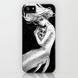 The Treasure iPhone Case