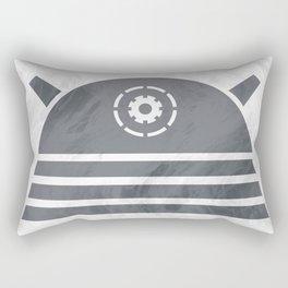 Dalekticons  Rectangular Pillow