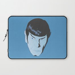 Live Long and Prosper Laptop Sleeve