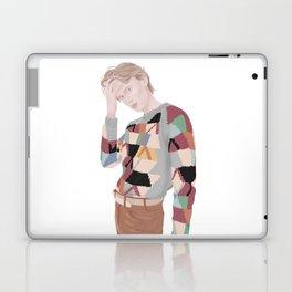 Henrik Holm | skam cast Laptop & iPad Skin