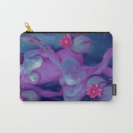 Sadie's Underwater Dream Carry-All Pouch
