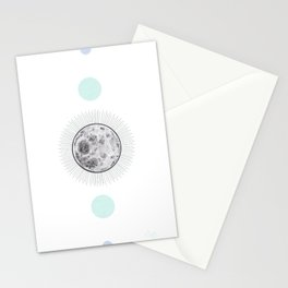 Parallax  Stationery Cards