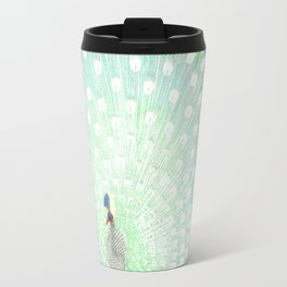 The tail that blinds. Travel Mug