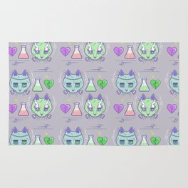 FrankenKitties (2017) Rug