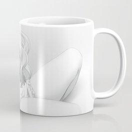 Kuropil - Sexy Dress Up Coffee Mug