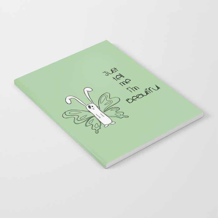 Beautiful Notebook