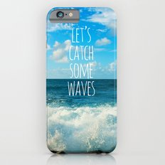 Wave Catcher iPhone 6s Slim Case