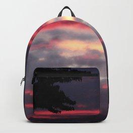 Patriotic Sky Backpack
