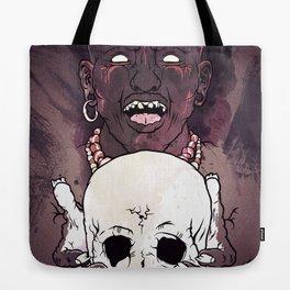 Magic People Voodoo People Tote Bag